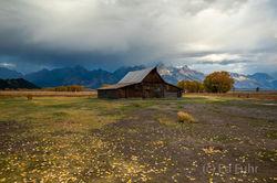 Teton Passage