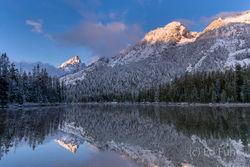 String Lake Splendor