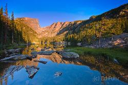 Dream Lake II