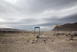 Hekla Desolation