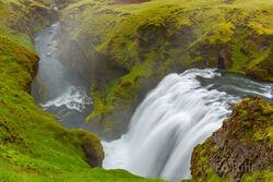 Skoga River Waterfalls