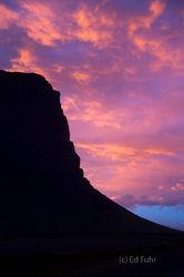 Mt. Lomagnupur