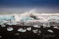 Iceberg Resistance