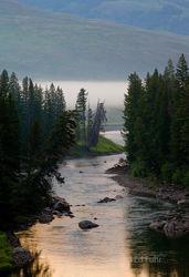 Lamar River 2