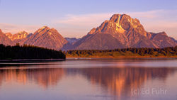 grand teton national park, oxbow bend, sunrise, photograph, image, 2013, Tetons, Grand Teton