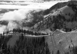 ski, winter, photo, photography, storm, jackson hole, sublette