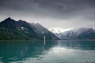 Pedersen Lagoon Solitude