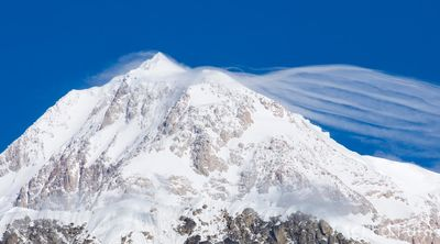 Denali's WInds