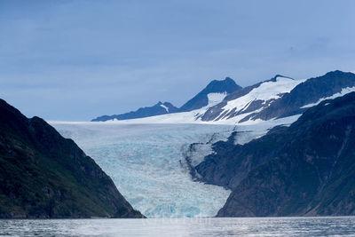 Holgate Glacier I