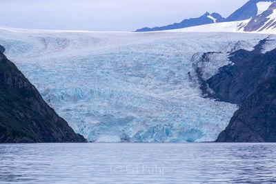 Holgate Glacier III