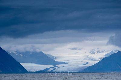 Bear Glacier