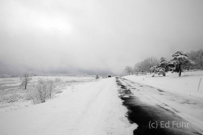 Shenandoah, Shenandoah National Park, photo, photography, images, mountains, wilderness, Virginia, Skyline Drive, road, winter, snow