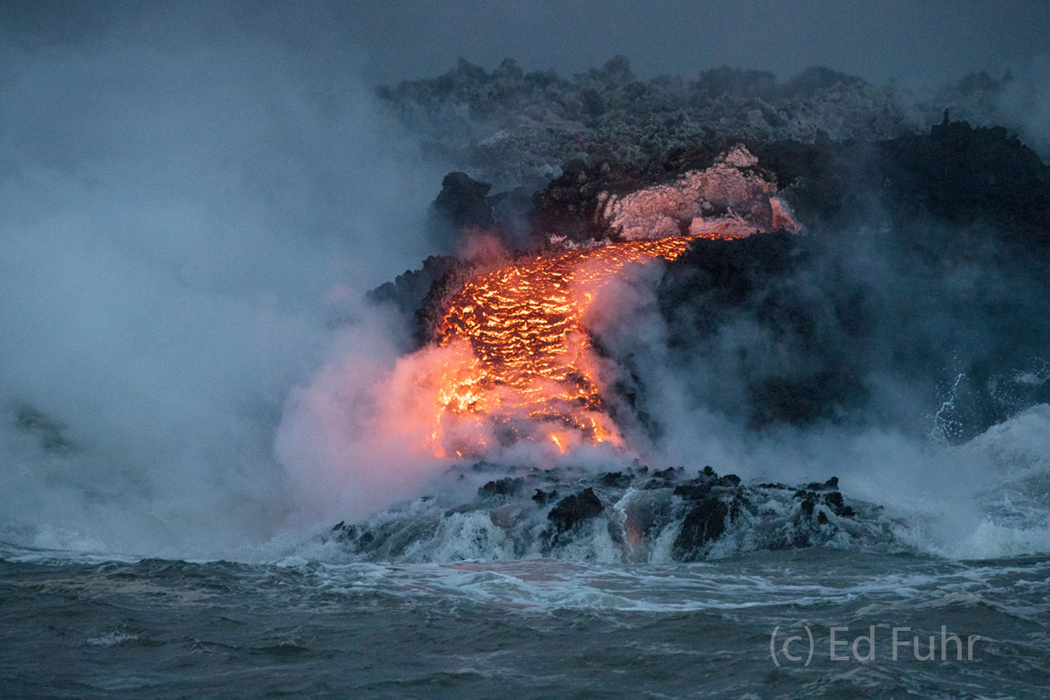Big Island, HI, photo