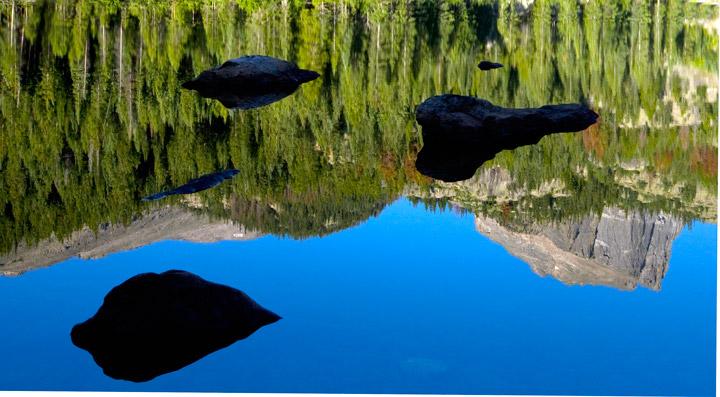 Bear Lake, Hallets Peak, rmnp, rocky mountain national park, photo