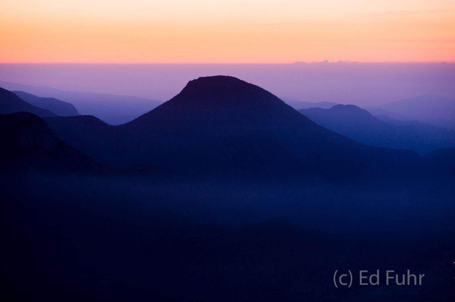 sunrise, rmnp, photo