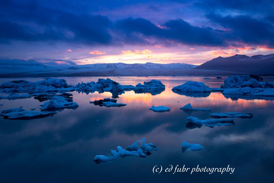 glacier, iceberg, landscape, lupine, jokull, foss, icelandic horse, black sand, , photo