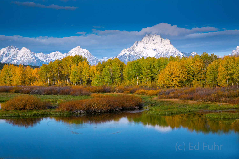 autumn, fall, grand teton national park, 2013, shutdown, photo