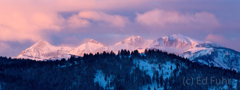 grand teton national park, winter, 2014,