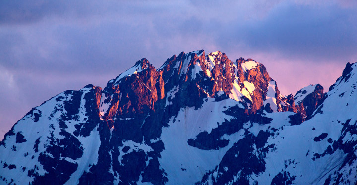 sunset, tetons, , photo