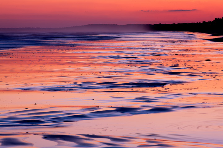 photo, photography, sunset, kiawah, ocean, beach, south carolina, photo